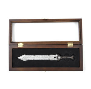 Thorin Oakenshield Letter Opener - The Hobbit Replica by Noble Collection Thumbnail 1
