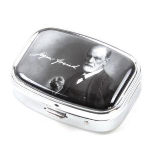 Sigmund Freud Medications & Pill Box Thumbnail 2
