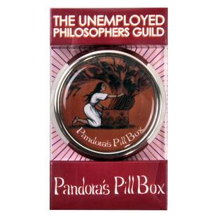 Pandora's Pill Box - Circular Thumbnail 3
