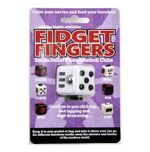 Fidget Fingers - Highly Addictive