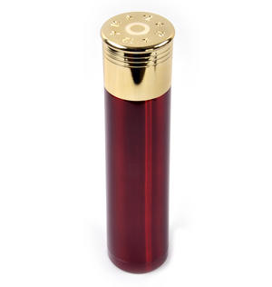 Shotgun Shell XXL 37cm / 15 Inch Vacuum Flask