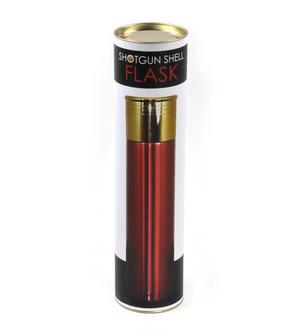 Shotgun Shell XXL 37cm / 15 Inch Vacuum Flask Thumbnail 6
