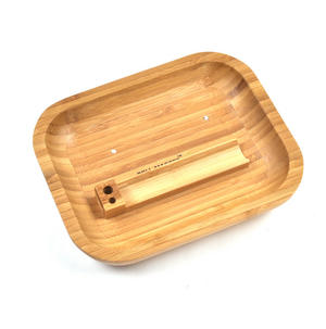 Roll Master Magnetic Rolling Tray - The Perfect Rolling Tray