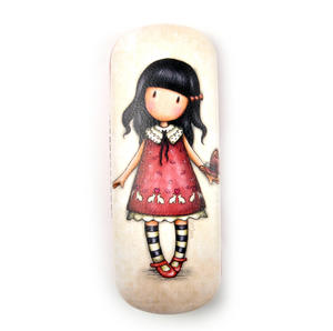 Time to Fly - Glasses Case by Gorjuss Thumbnail 4