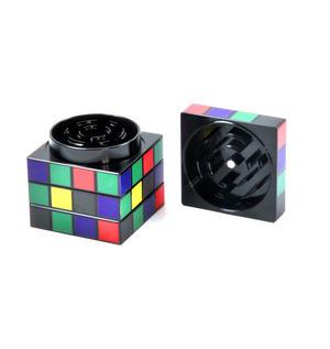 Kubix Puzzle Cube Secret Grinder