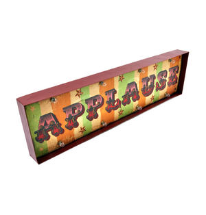 Applause Box Light