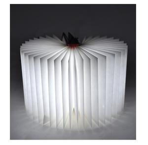Pozebot Book Light - Open the Book for Light via Battery or USB