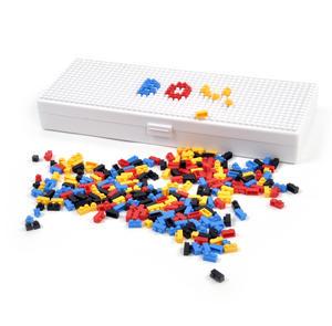 Microbrix Creative Case - Pencil Box