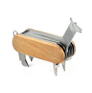 Animal 7 in 1 Multi Tool - Lama / Rhino / Hippo