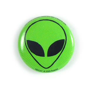 Alien Badge Preview