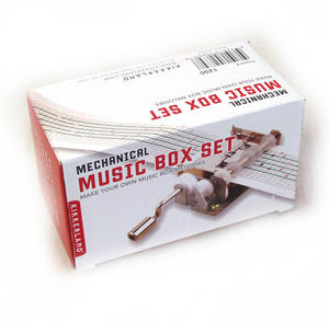 Mechanical Music Box Set Thumbnail 2