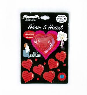 Grow A Heart