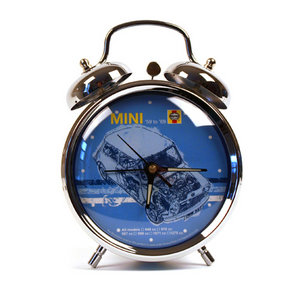 haynes mini alarm clock Preview