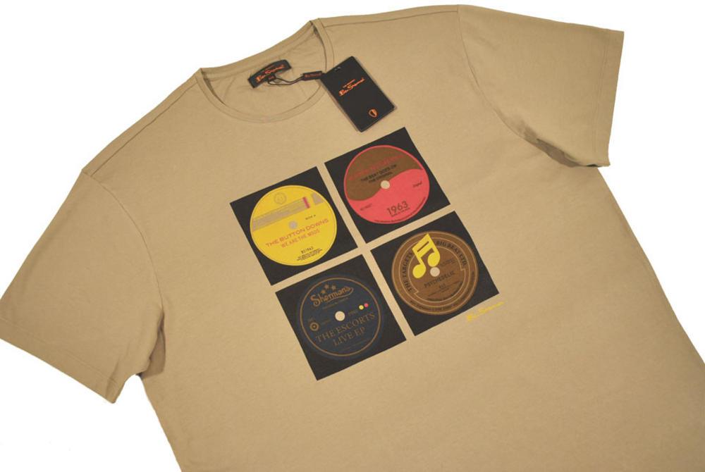 Record Label Shirts Record Label Mod t Shirt