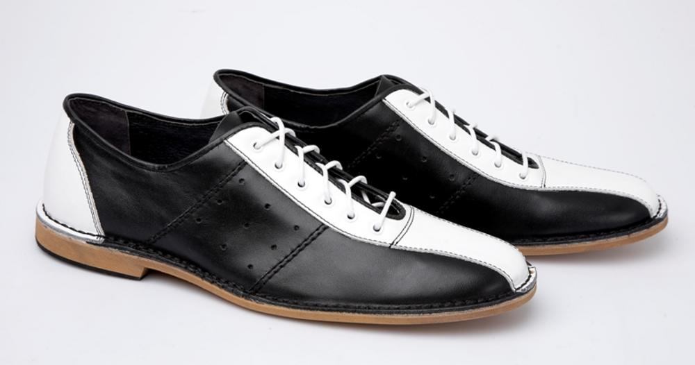 delicious junction watts mod retro bowling shoe