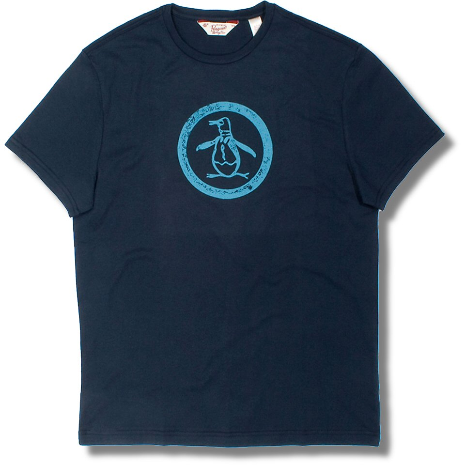 Penguin clothing logo - photo#38