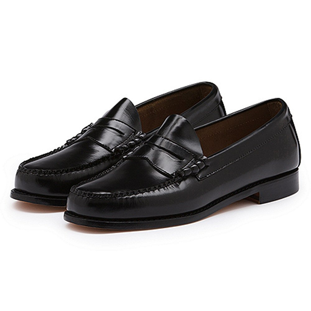 Men S Bass Larson Penny Loafer Shoes