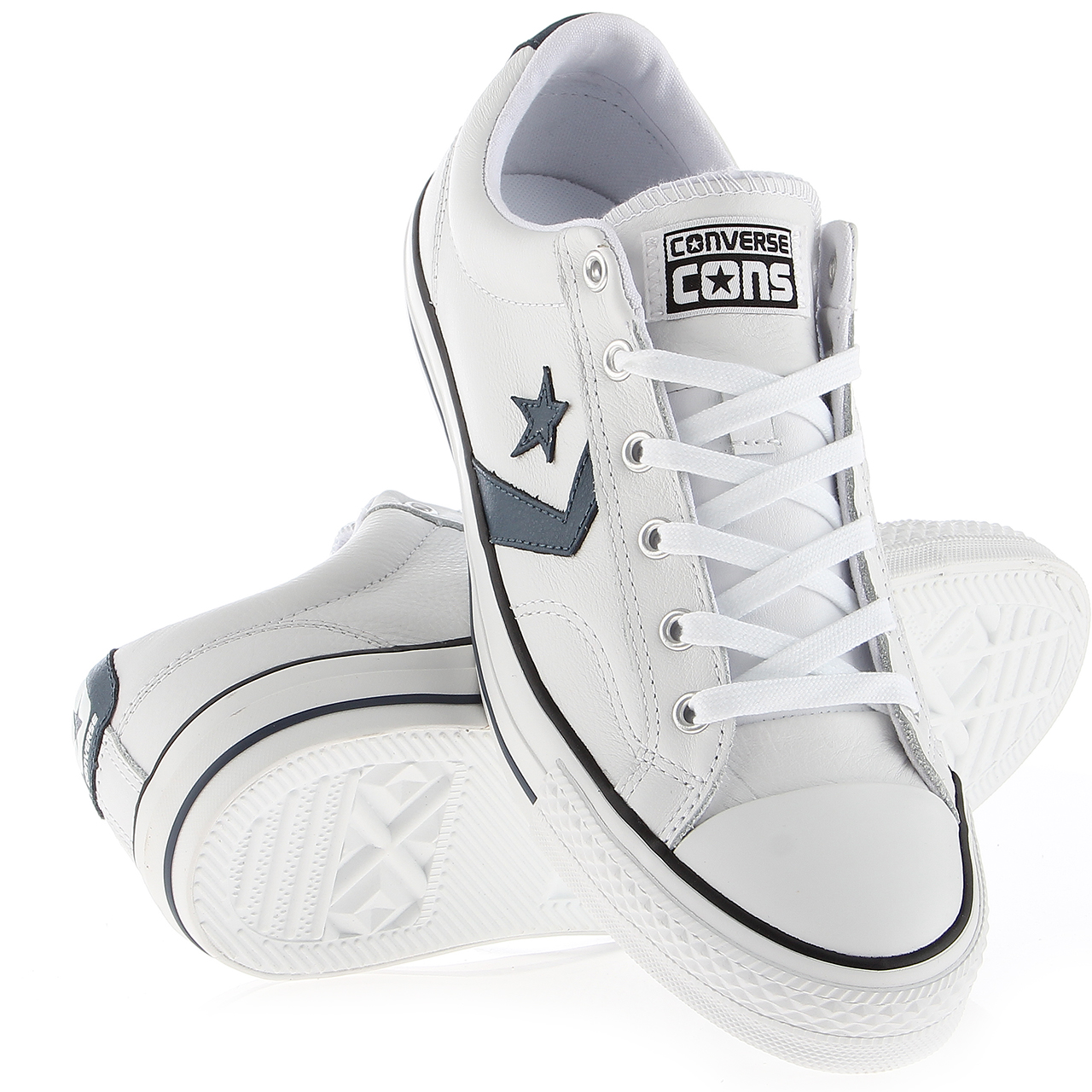 converse star player adulte leather ox