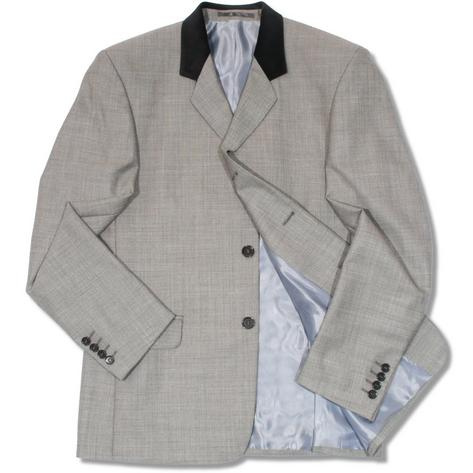 Beatwear Sharkskin Suit Grey Thumbnail 2