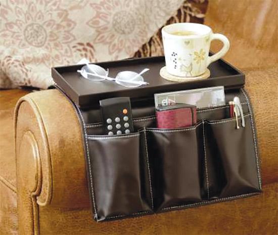 Arm Rest Remote Control Holder Sofa Organiser With Tray  : ar104053500 from www.ebay.es size 550 x 464 jpeg 71kB
