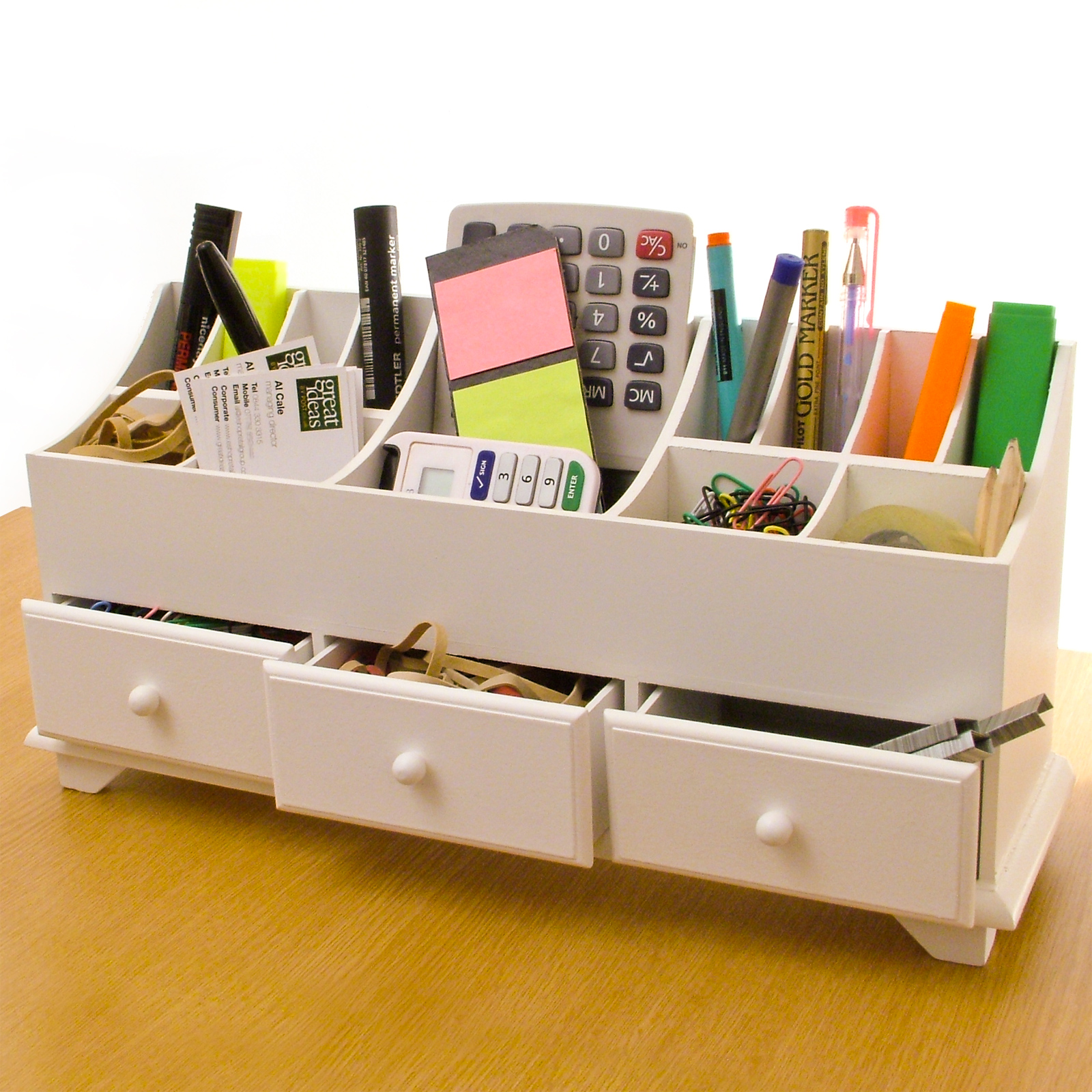 Multi Purpose Desk And Cosmetic Organiser Stylish Desk Organiser And. Full resolution‎  file, nominally Width 1600 Height 1600 pixels, file with #BC0F1E.
