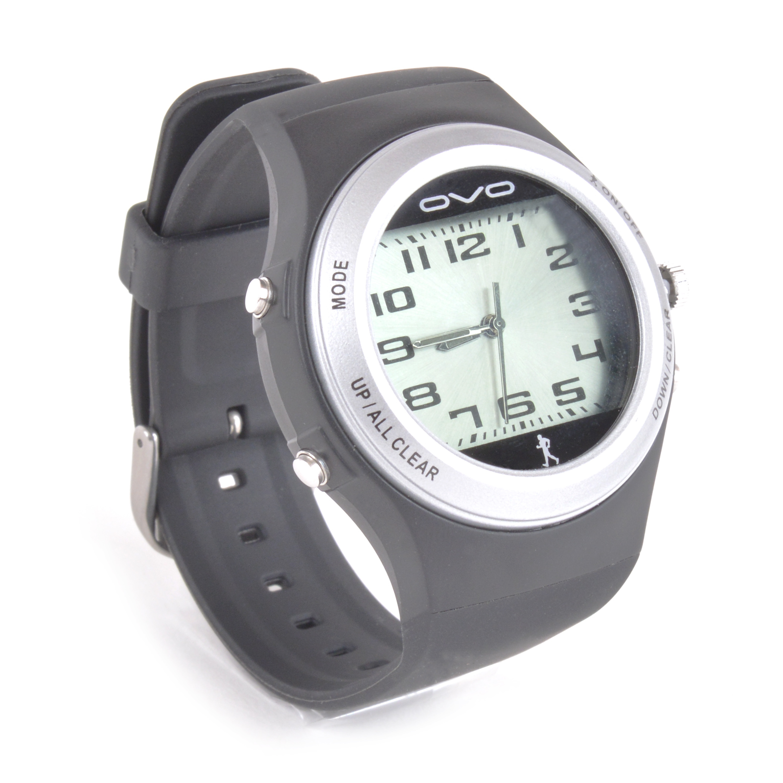 Ovo Uhr