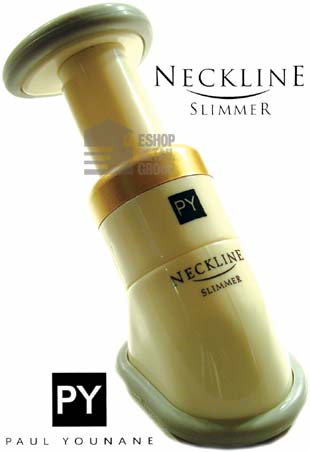 NECKLINE SLIMMER Neck Line Chin Exerciser Anti Ageing
