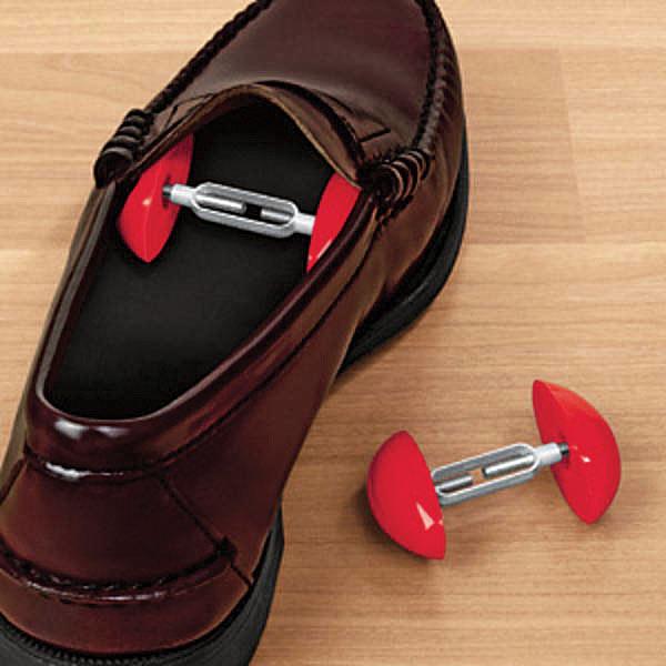 Wide Width Shoe Stretcher