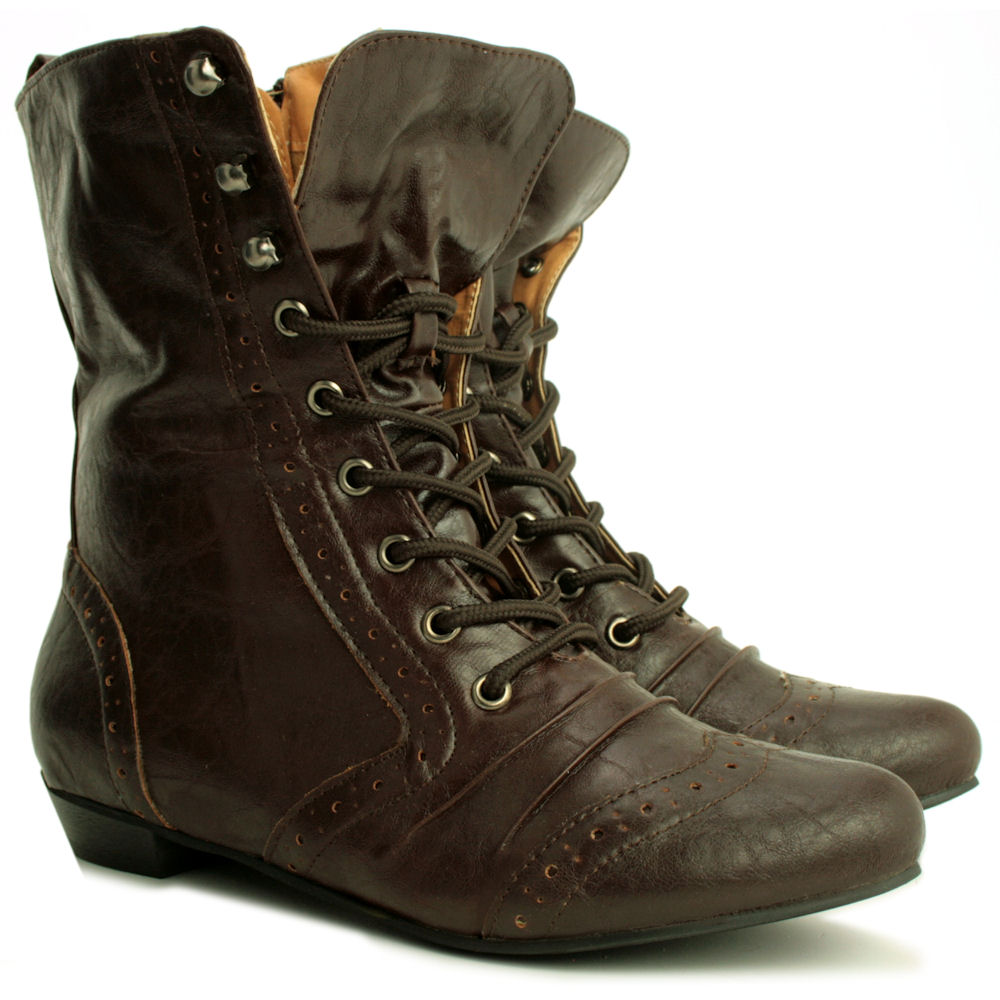Popular Any Dress Shoe, Be It A Cap Toe, A Brogue, A Whole Cut Or What Have  Followed By The Exposed Ankle With Varying Shoe Heights Crossing Boundaries, The