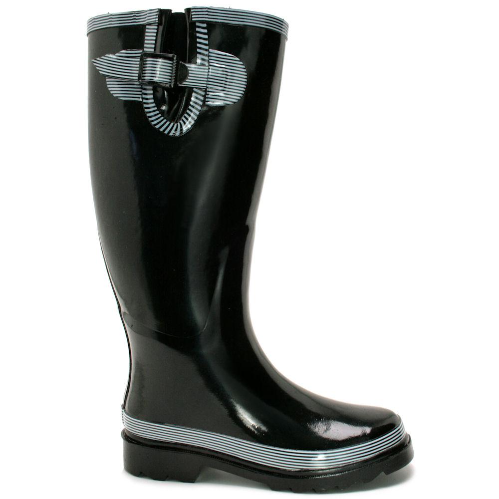 Popular WELLY PRINT Womens Rain Boot  Shoes  Pinterest