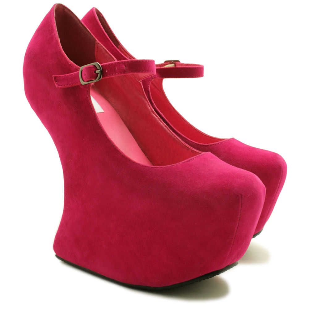 out heel less sculptured concealed