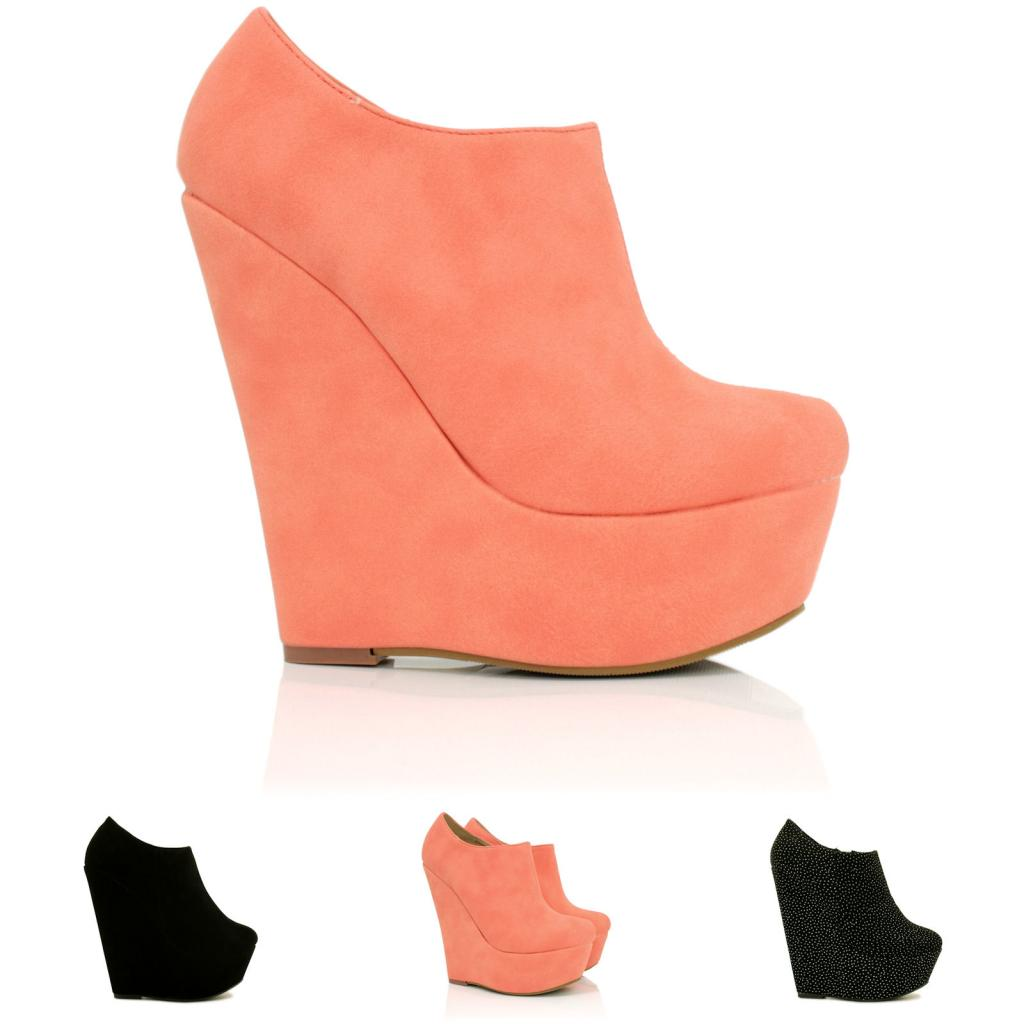 Schuhe mit keilabsatz name