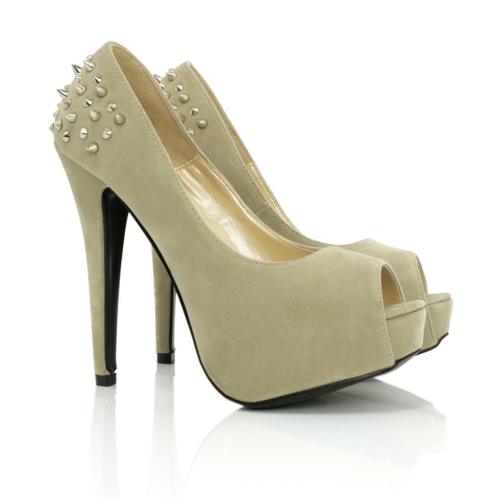 90c92dff20b5cc Schuhe High Heels