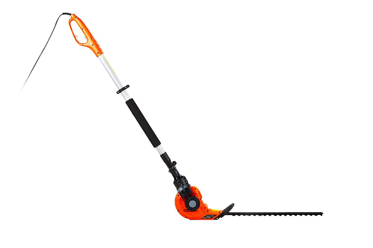 Eskde Electric Long Reach Telescopic Pole Chainsaw Pruner