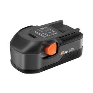 *WOW* AEG B1814G 1x 18v NiCd 1.4Ah Battery Preview