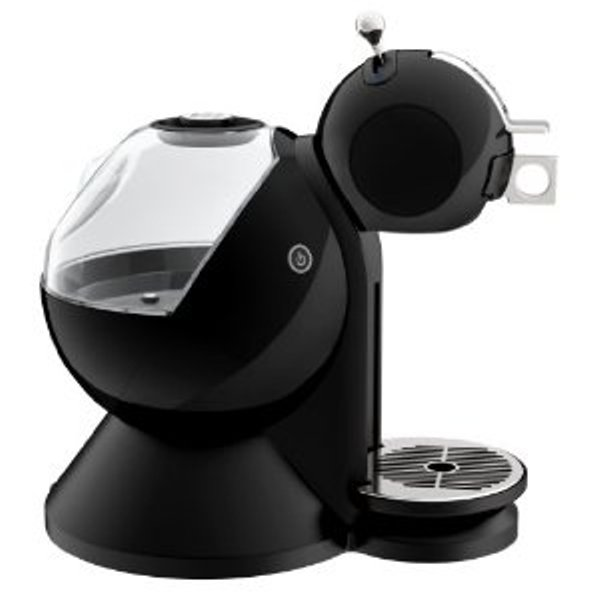 krups kp2100pk3 nescafe dolce gusto melody coffee machine. Black Bedroom Furniture Sets. Home Design Ideas