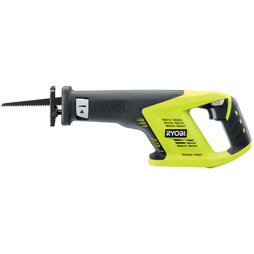 ryobi lrs180 one plus 18v reciprocating saw lrs180m ebay. Black Bedroom Furniture Sets. Home Design Ideas