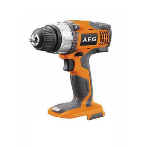 AEG BS18C Cordless Compact Drill Driver Kit with 2 x Batteries, Charger and Case Enlarged Preview