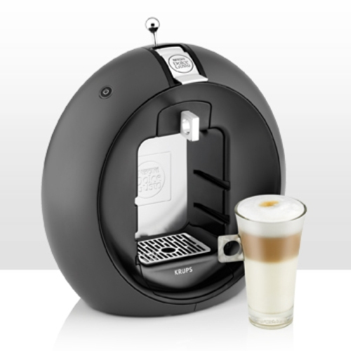 krups kp500010 nescafe dolce gusto circolo coffee machine. Black Bedroom Furniture Sets. Home Design Ideas
