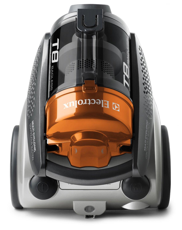 aeg electrolux t8 aet 3510 bagless cylinder multi cyclone vacuum cleaner 1500w. Black Bedroom Furniture Sets. Home Design Ideas