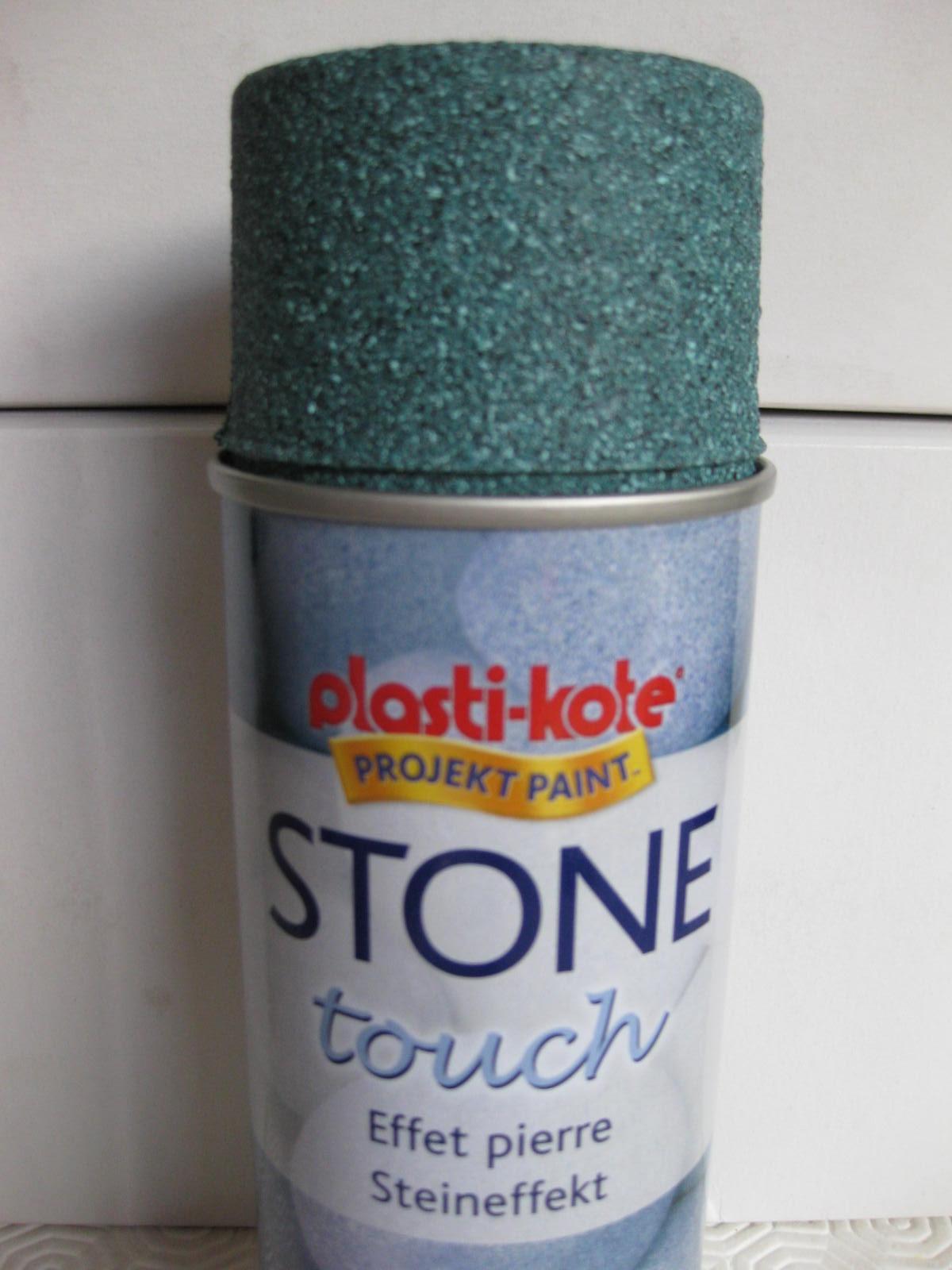 Fleck Stone Spray Paint Gotham Gray
