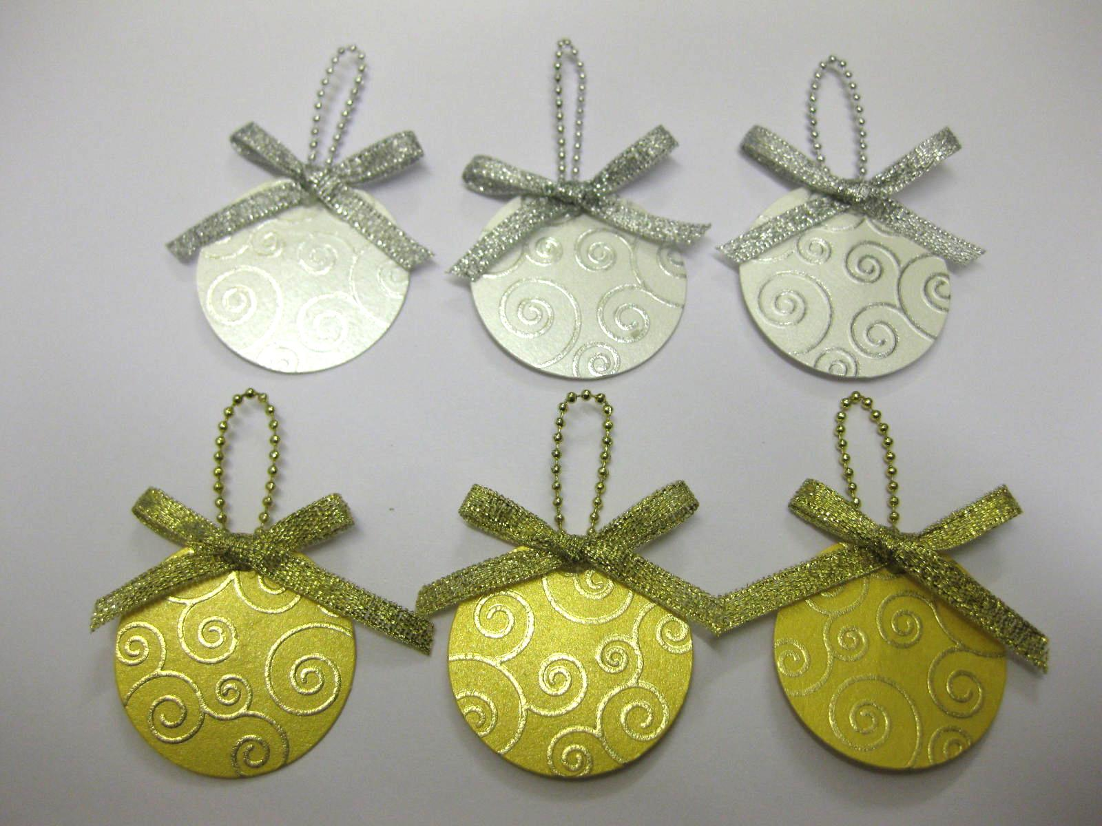 silver and gold guiding craft