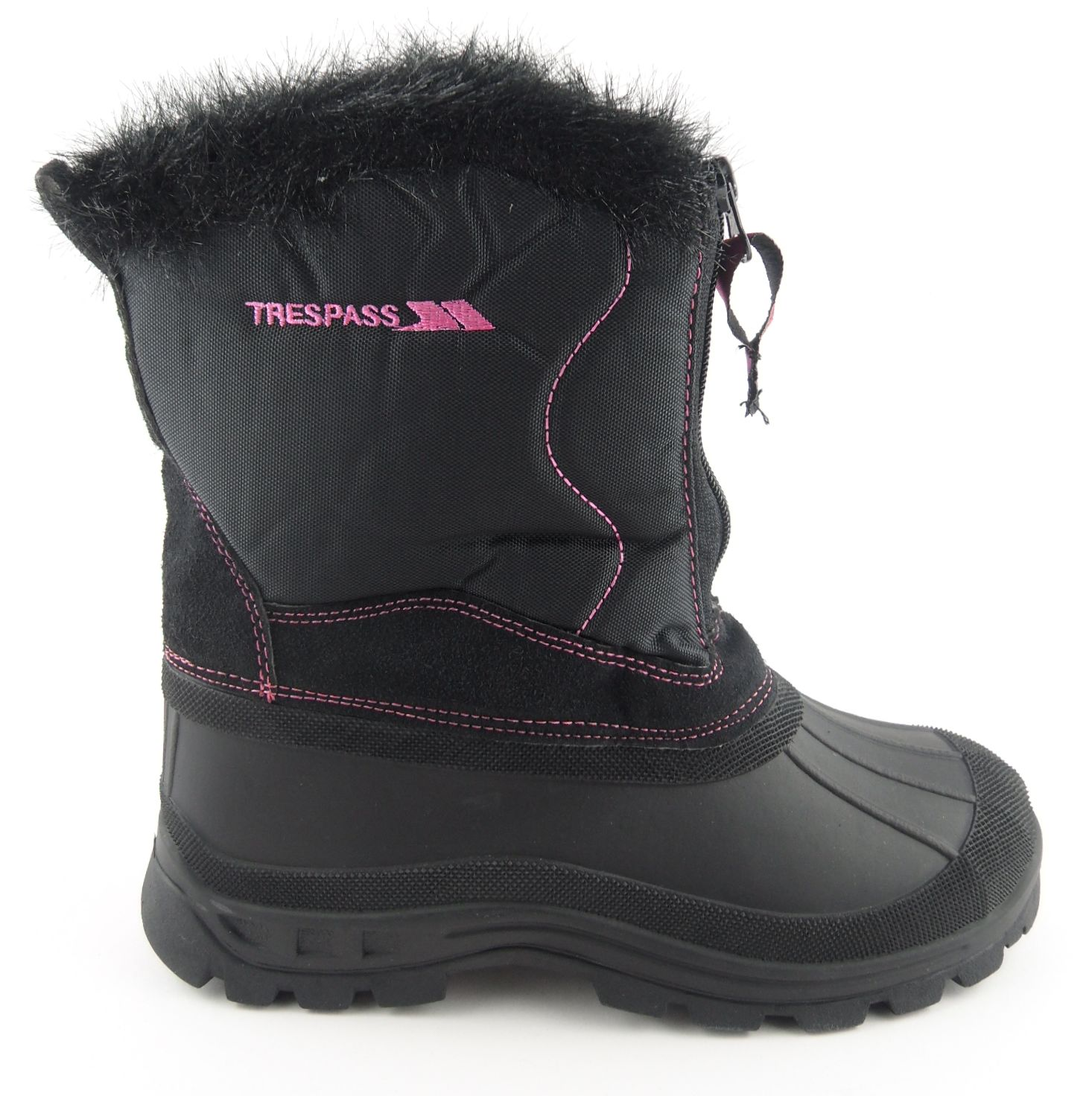 Ladies Waterproof Snow Boots Size 8 | Homewood Mountain Ski Resort