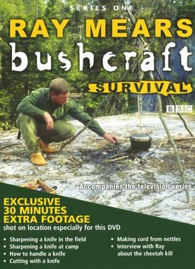 Ray Mears Extreme Survival