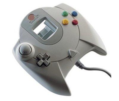 View Item Dreamcast Joypad Controller (Official)