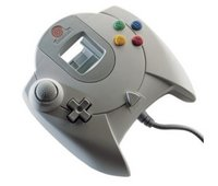 Dreamcast Joypad Controller (Official)