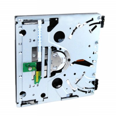 View Item Wii DVD-ROM Drive D2A (Grade A Refurbished)