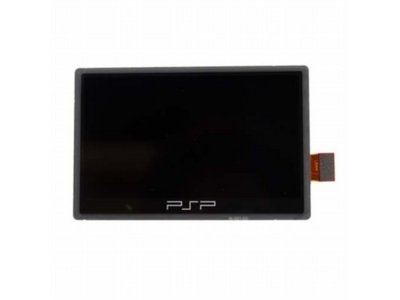 View Item PSP GO TFT LCD with Back Light