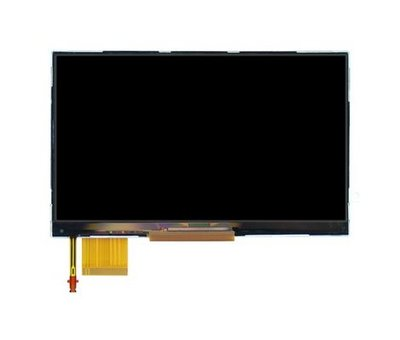 View Item PSP TFT LCD with Back Light for PSP-3000