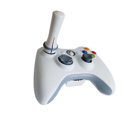 Xbox 360 Snap Stick Arcade Stick Preview